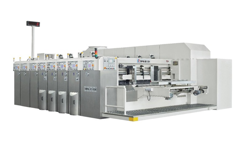 Dong Fang TOPRA GD Series Top Printer