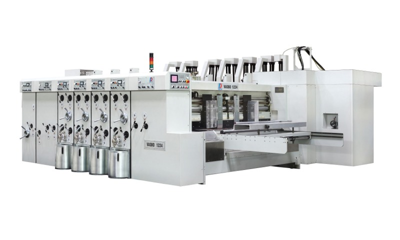 Dong Fang Topra AD Series Top Printer