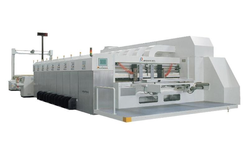 Dong Fang Apstar HS Series Bottom Printer